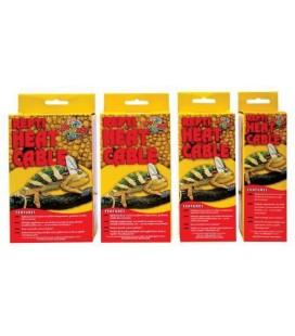 Cable chauffant pour reptiles 15W