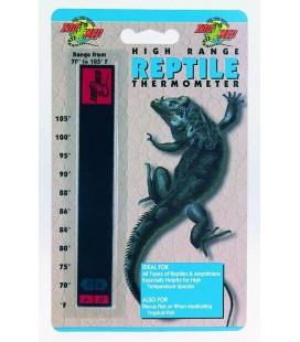 ruban adhésif Thermometre