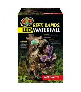 Repti Rapids LED cascade moyen