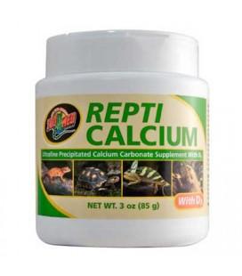 Repti Calcium 85 gr avec D3