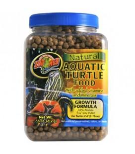 Nourriture pour tortues aquatique 52,5g