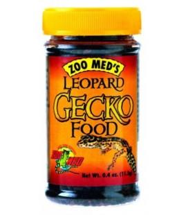 Alimentation pour gecko leopard ca 12g