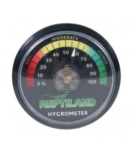 Hygromètre analogique autocollant
