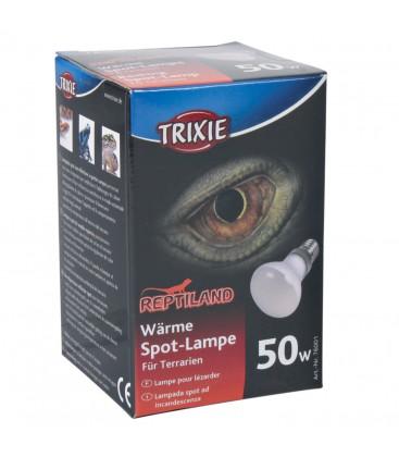 Lampe spot à chaleur