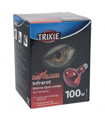 Lampe infrarouge à chaleur 100w