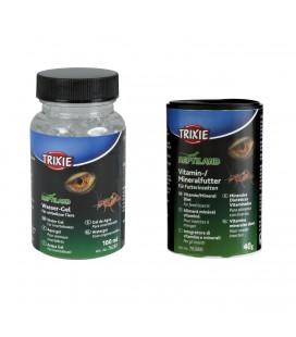 Pack Nourriture pour Insectes