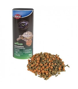 Aliment Complet En Pellets Pour Tortues, 1000ml/350gr