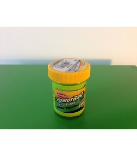 "Pâte à truite ""Chartreuse"""
