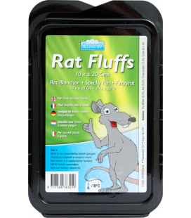 Pack rats Blanchons 20g