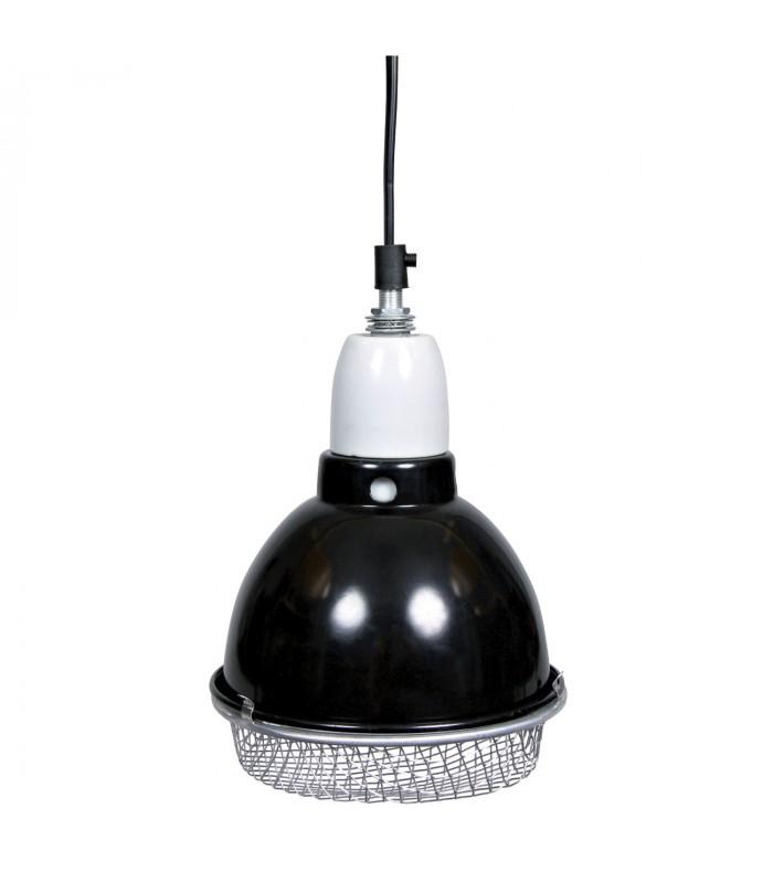 lampe pince r flecteur diam 14 x 17 cm. Black Bedroom Furniture Sets. Home Design Ideas
