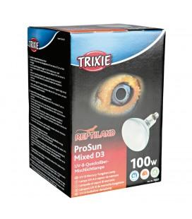 ProSun Mixed D3 Mercure UV-B diam 115 x 285 , 100 W ou 160 W