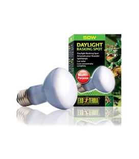 LAMPE DAYLIGHT BASKINGSPOT 50W