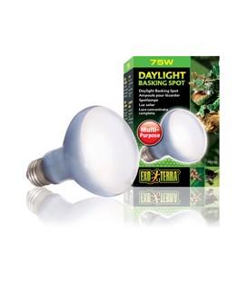 LAMPE DAYLIGHT BASKINGSPOT 75W