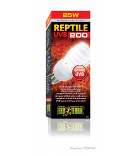 Reptile UVB 200 26W