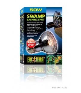 LAMP SWAMP BASKING SPOT 50W EXO ETRRA
