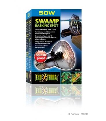 LAMP SWAMP BASKING SPOT 50W EXO TERRA