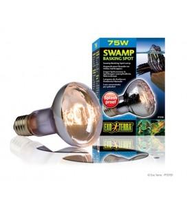 LAMP SWAMP BASKING SPOT 75W EXO TERRA