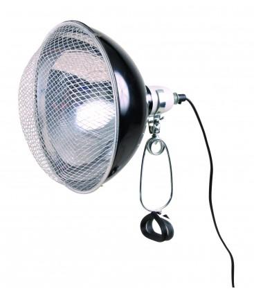 Lampe-Pince-réflecteur, Diam 25 x 25 cm