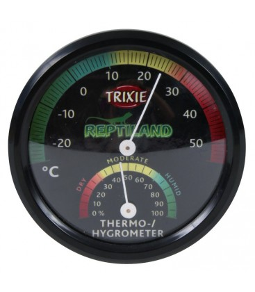 Thermomètre/Hygromètre analogique