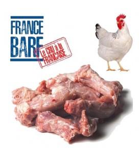 Cous de poulets - 5kg