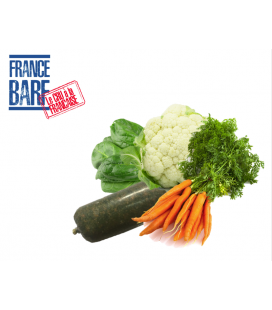 Mix Légumes 250 Gr