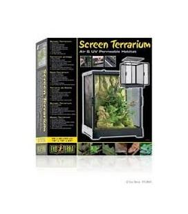 SCREEN TERRARIUM 45 X 45 X 60 CM
