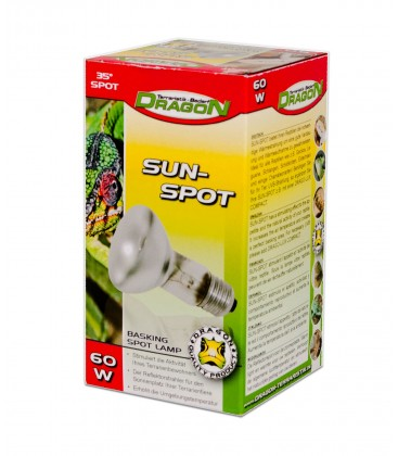 SUN SPOT 60W (DRAGON)