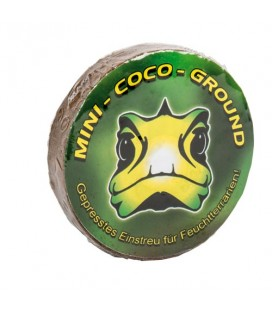 MINI FIBRE DE COCO 400ML SUBSTRAT DRAGON