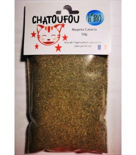 CHATOUFOU (NEPETA CATARIA séché broyé) 50gr