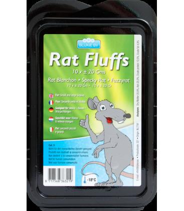 Pack rats Blanchons 20g par 10