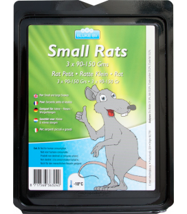 Pack rats 90-150g